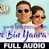 Tere Bin Yaara Lyrics Rustom | Arko | Akshay Kumar