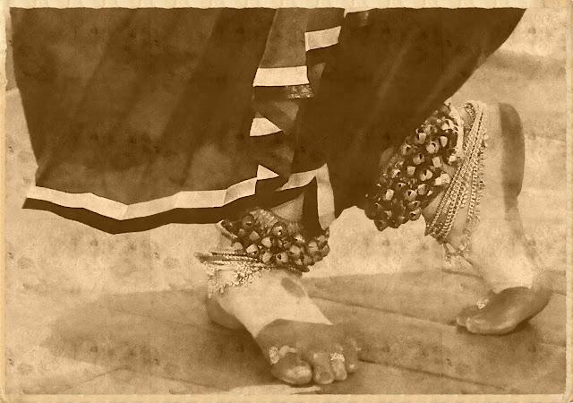 hirapur tempio yogini danza chai qi velletri