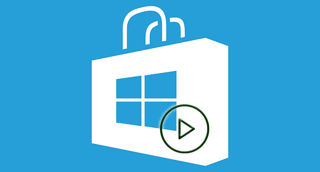 Windows 10 Mağaza Uygulaması Otomatik Video Oynatmayı Kapat-www.ceofix.com