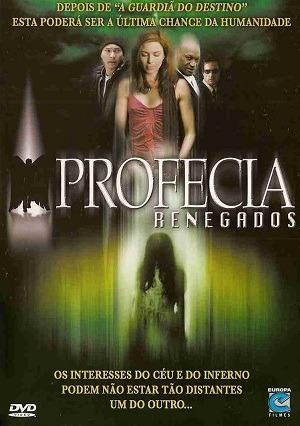 Anjos Rebeldes 5 - Profecia Renegados Filme Torrent Download