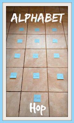 alphabet hop game