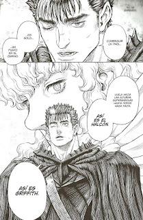 "Reseña de ""BERSERK"" (ベルセルク) vol.39 de Kentaro Miura - Panini Comics"