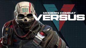 Modern Combat Versus Mod v0.6.1 Apk Full Terbaru