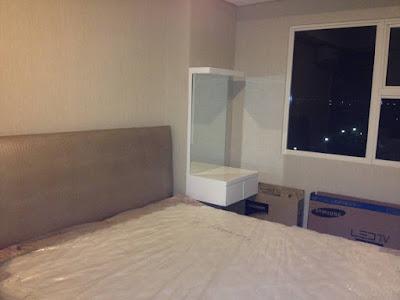 apartemen-2 bedroom