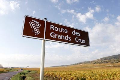 viaggio vino borgogna
