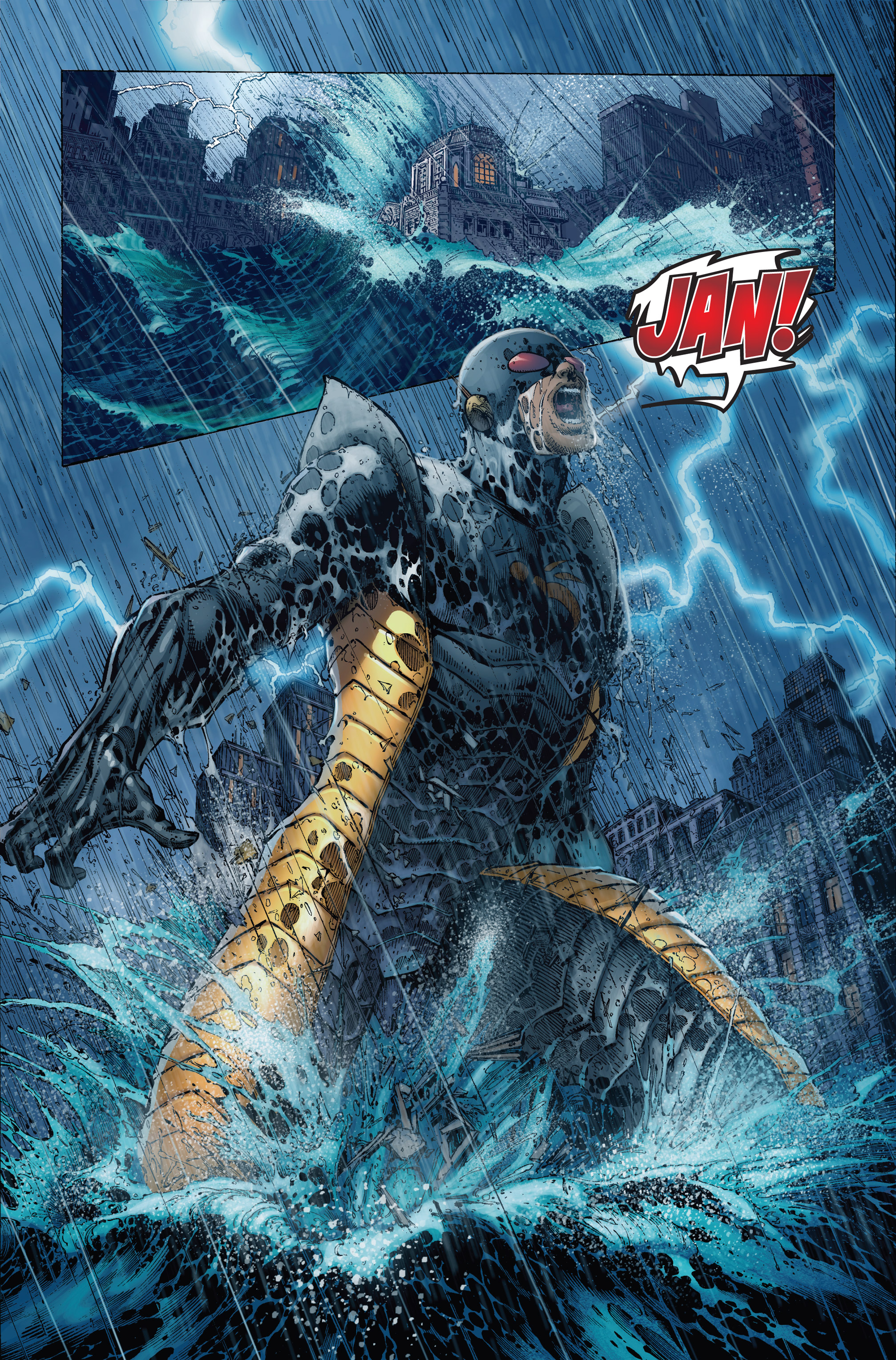 Read online Ultimatum comic -  Issue # _TPB - 12