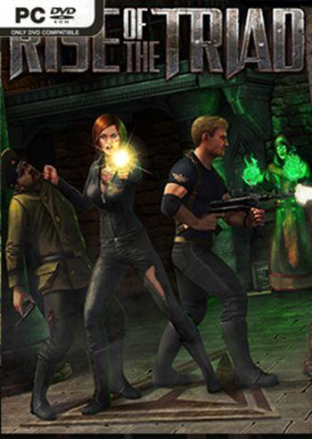 Rise of the Triad DOOM Edition PC Full