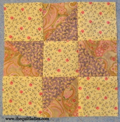 52 Weeks of Quilt Block Patterns,  Week 25  Friendship Star Quilt Patter