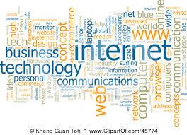 Istilah-Istilah Dalam Internet dan Pengertiannya