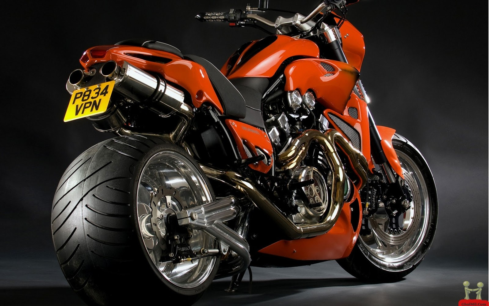 Letast Bikes Collaction Of 2013 HD Wallpapers