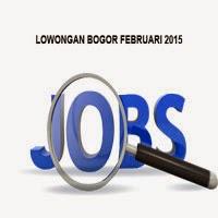 Gambar untuk Lowongan Kerja Bogor Terbaru Bulan Februari Tahun 2015