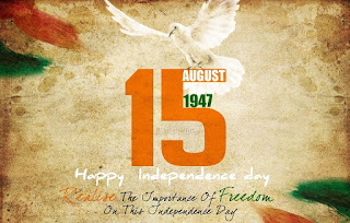 happy independence day 2016 status