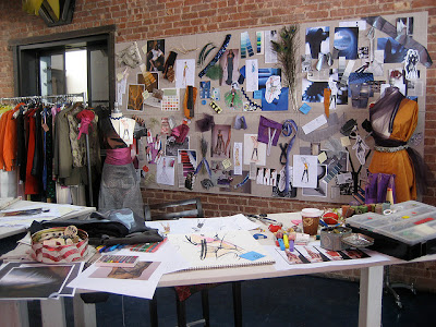 Creative Studios Amp Workspaces Fashion Studio
