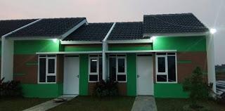 Jual Rumah Subsidi Cileungsi Bogor