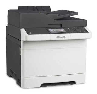 Lexmark CX417de Driver Download