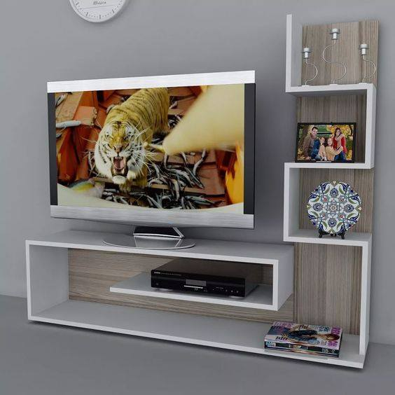 30 Modern Home Decor Ideas: 25 Awesome Ideas To Make Modern TV Unit Decor In Your Home