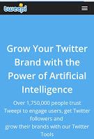 Cara meningkatkan followers twitter