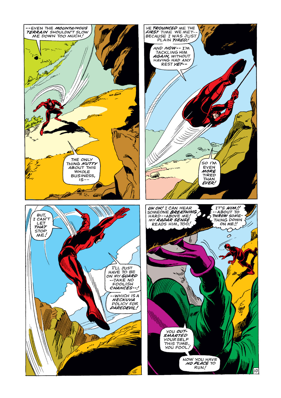 Daredevil (1964) 33 Page 10