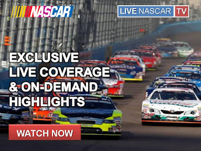 Watch Nascar Race Today Online