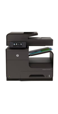 HP Officejet Pro X476dw Printer Installer Driver and Wireless Setup