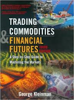 trading commodities and financial futures cover image