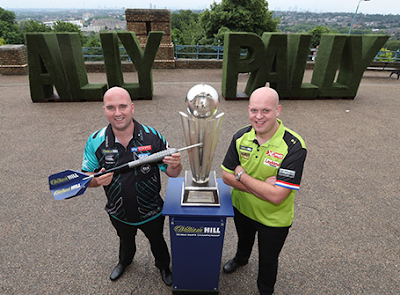 William Hill, World Darts, Championship, 2018-19, Schedule, prize Fund, purse, prize money, winners share, match play, schedule, fixtures, buy, tickets online, info.