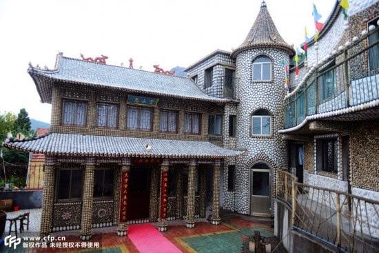 Kastil Kerang