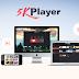 تحميل فيديوهات اليوتيوب باستخدام برنامج 5KPlayer