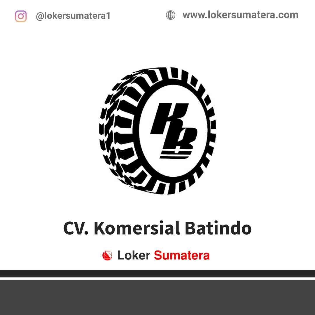 CV. Komersial Batindo Pekanbaru
