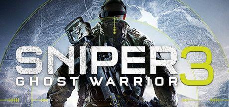 Sniper Ghost Warrior 3 + Crack PC Torrent