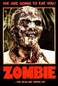 Watch Zombie Online Free in HD