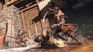 Sekiro: Shadows Die Twice HD Wallpapers