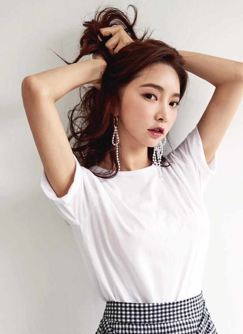 быть кореянки модели фото одежды
