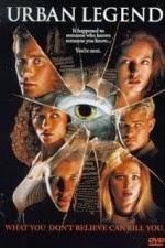 Watch Urban Legend (1998) Megavideo Movie Online