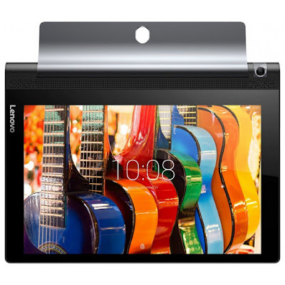 Lenovo Yoga Tablet 3 850F Firmware Download [Flash Stock ROM Guide]