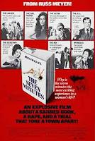 The Seven Minutes, el único fracaso comercial de Russ Meyer.
