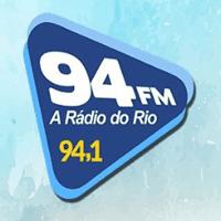 Ouvir agora Rádio 94 FM 94.1 - Rio de Janeiro / RJ