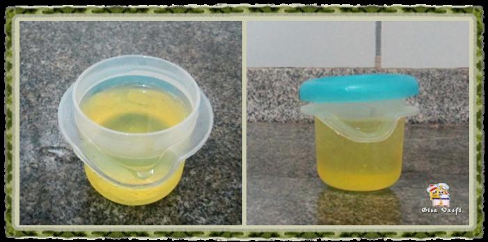 Congelando ovos 2