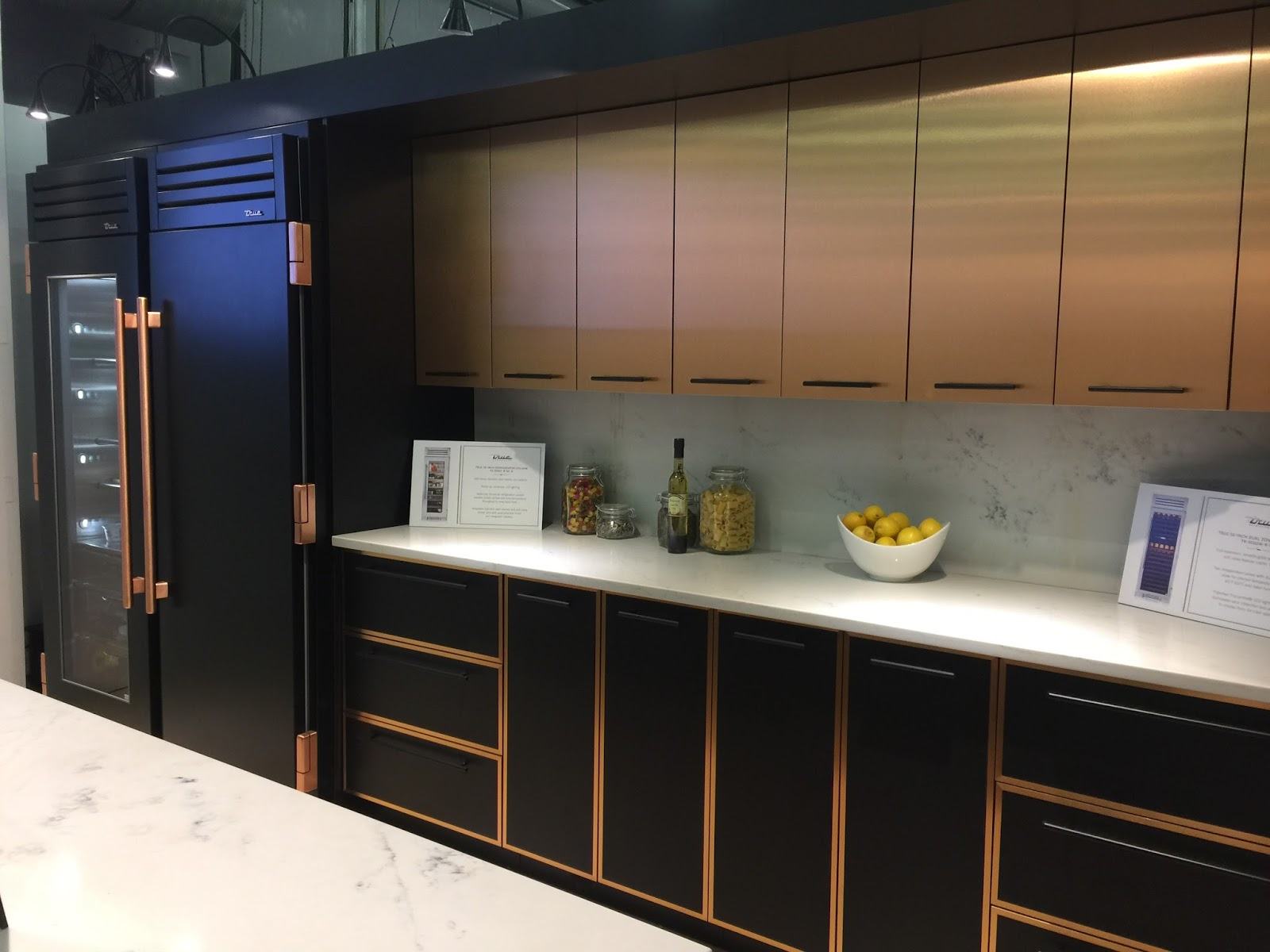 kitchen design show. Vanessa Deleon is a New York based interior designer  product blogger brand ambassador and lifestyle expert s kitchen design stopped MoD Design Guru Fresh Ideas Cleverly Modern March 2017
