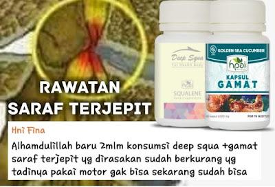 Obat Syaraf Kejepit Ampuh Resep Dokter Herbal Alami Tradisional
