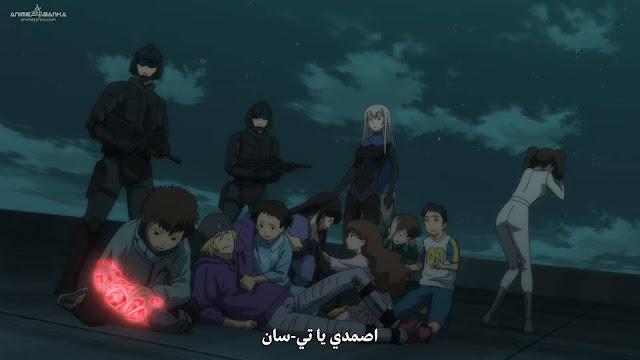 Towa no Quon Movie 6 بلوراي 1080P أون لاين مترجم عربي تحميل و مشاهدة مباشرة