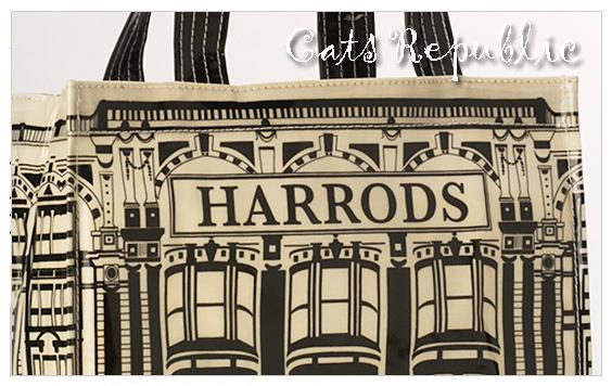 cats republic online concept store harrods bags. Black Bedroom Furniture Sets. Home Design Ideas