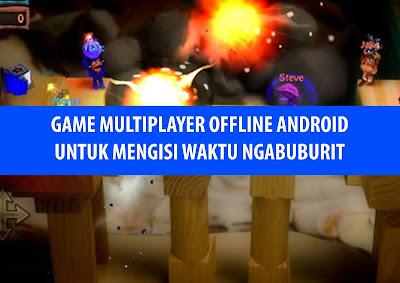 game multiplayer offline android terbaik untuk mengisi waktu ngabuburit bersama temanmu