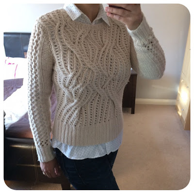 Luxurious and Cosy Winter Knits