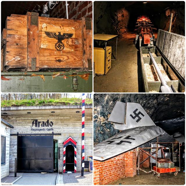 Projekt Arado - Zaginione Laboratorium Hitlera