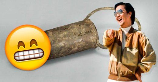 Los chinos tenían Juguetes sexuales desde hace 2 mil años