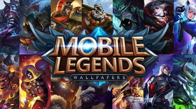 5 Tips Menjadi Top Global Hero Mobile Legends