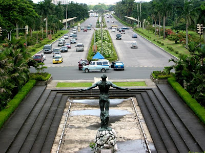 University of the Philippines- Diliman campus