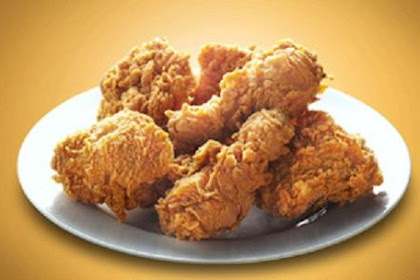 Tips sukses bisnis ayam goreng tepung