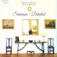 Castelul Savarsin. Coperta carte